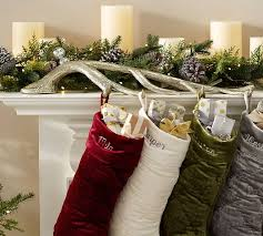 Pottery Barn Christmas Mantel Decorations by 2864 Best Christmas Images On Pinterest Christmas Adverts