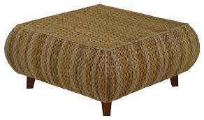 Square Accent Table Bali Breeze Low Square Accent Table Tropical Coffee Tables