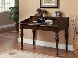 writing desk with hutch coaster 801511 writing desk brown small writing desk