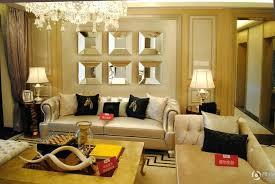 livingroom wall decor wall decor mirrors modern mirrored wall decor bevel square