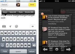 tweetdeck android tweetdeck for iphone gets makeover