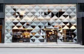 baccarat unveils new flagship store in new york city pursuitist