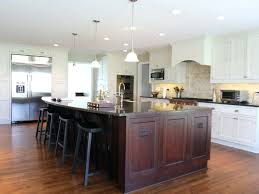 kitchen island plans with seating kitchen island with seating plans gallery images of the kitchen