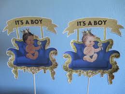 mermaid baby showerprincess cake topper1it u0027s a