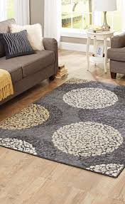 Hallway Runners Walmart by Better Homes And Gardens Iron Fleur Area Rug Black Home Outdoor