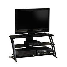flat screen tv black friday tv stands carter contemporary black tv stand carter 01 dsc 9724