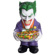 buy the joker candy bowl and holder