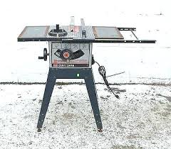 sears 10 table saw parts fancy old sears craftsman table saws myhomeimprovement