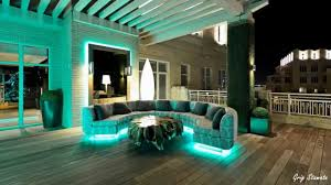 neon lighting for home how to use led lights in your home youtube