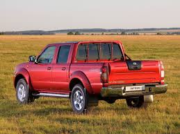 red nissan 2008 nissan np300 pickup double cab specs 2008 2009 2010 2011