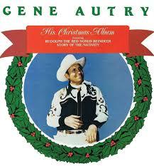 his album by gene autry cd oct 1999 bescol ebay