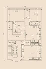 3 Bedroom House Design American West Homes Floor Plans Luxury 1320 Sqft Kerala Style 3