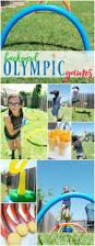 fun activities for children host your own backyard games a