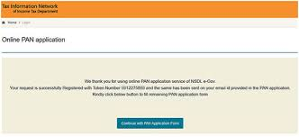 pan card how to apply for pan card the economic times