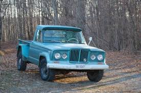 jeep gladiator 2016 vintage monday the jeep gladiator and its pickup successor off