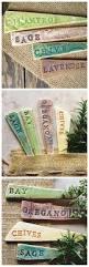 Herb Grower S Cheat Sheet 1395 Best Herb Gardening Images On Pinterest Herbs Garden