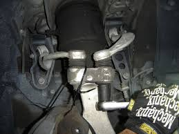 lexus sc300 lower control arm bushings 2008 ls460l upper control arm bushing repair a step by step guide