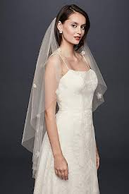 wedding veils wedding veils in various styles david s bridal