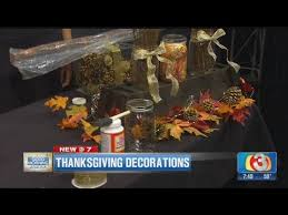 home depot debbie thanksgiving decorations