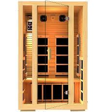 Backyard Sauna Plans by Different Types Of Sauna Kits Saunaville Com