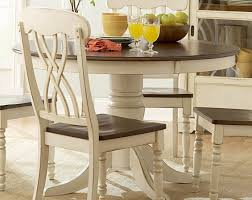 dining mesmerize shocking white round dining table canada awful