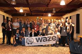 Waze Social Gps Maps Traffic Waze Belgium Non Official Website Of The Waze Belgium Community