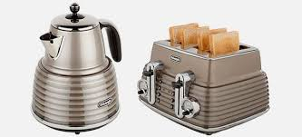 Modern Toasters Endearing Designer Kettle And Toaster And Designer Kettle Toaster