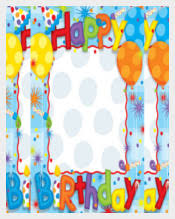 birthday template u2013 351 free word pdf psd eps ai vector