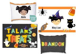 personalized custom pillowcases 4 99 trick or treat bag