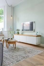 mooi tv meubel onvindbaar ikea besta kastjes met steigerhouten