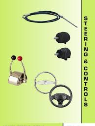 cc marine 2013 14 catalogue steering steering cable