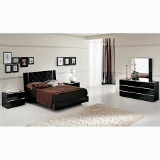black lacquer bedroom furniture gallery la star high gloss set