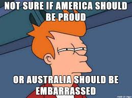 Same Sex Marriage Meme - so america legalised gay marriage before australia meme on imgur