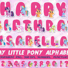 shop my little ponies birthday party on wanelo