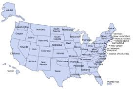 map of united states including us islands find universities colleges in the united states a guide of