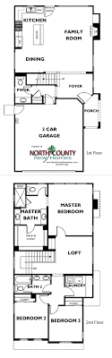 new construction house plans serra floor plans vista new homes county new homes