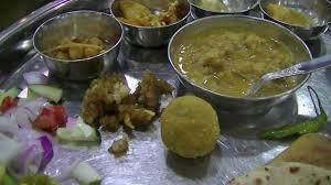 jodhpur cuisine rajasthani thali what to eat in jodhpur thali at