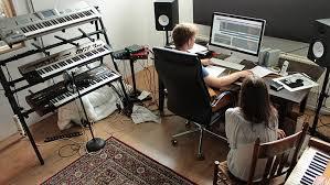 Music Production Desk Plans Key Element Music Studio The Amsterdam Music Studiokey Element