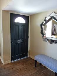 uncategorized painting a door with chalkboard paint amazing the happy homebos entry makeover chalkboard front door