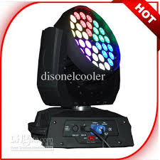 disco for sale china led stage moving disco lights 10w leds moving wash