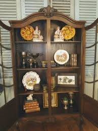 Coaster Corner Bookcase Bookcase Bookcase Curio For House Storage Pulaski Bookcase Curio