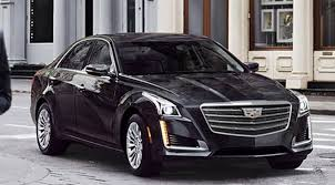 black cadillac cts 2017 cadillac cts wanting to whip germans carbuzz info