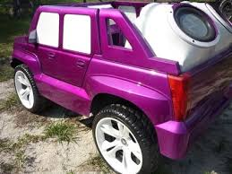 power wheels fisher price cadillac hybrid escalade ext pink 14 best power wheel images on power wheels escalade