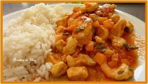 midi en recettes cuisine poulet et crevettes facon paella recettes en