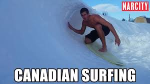 Canadian Meme - canadian surfing funny surfing meme picture for facebook