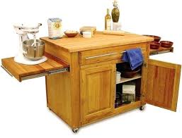 mobile kitchen island butcher block medium size of kitchen21 mobile kitchen island with portable