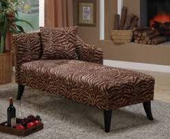 Leopard Chaise Lounge Buat Testing Doang Animal Chaise Lounge