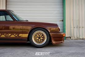 old porsche 911 code brown u2013 1975 porsche 911 carrera s3 magazine