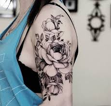 38 delicious shoulder tattoos for women page 4 of 4 tattoomagz
