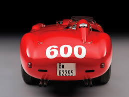 ferrari classic classic car 1956 ferrari 290 mm u2013 inspiration grid design